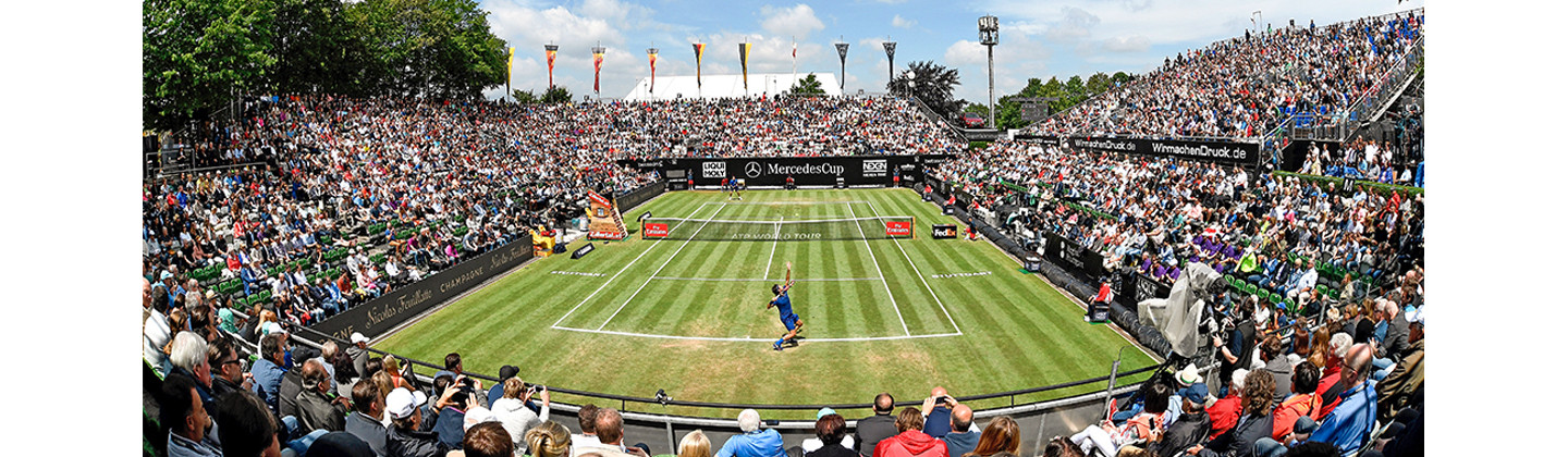 MercedesCup Tickets