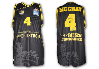 MHP Riesen Jersey McCray