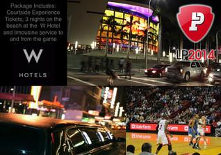 Miami Heat experience