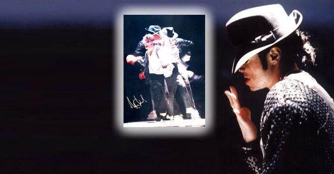 Michael Jackson Bild