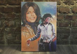 Michael Jackson Print