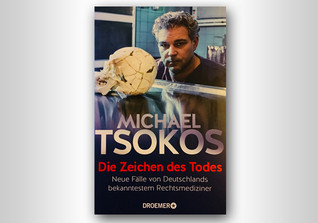 Michael Tsokos Book