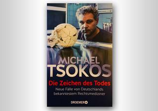 Michael Tsokos Buch