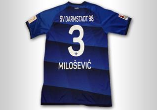Milosevic Sondertrikot