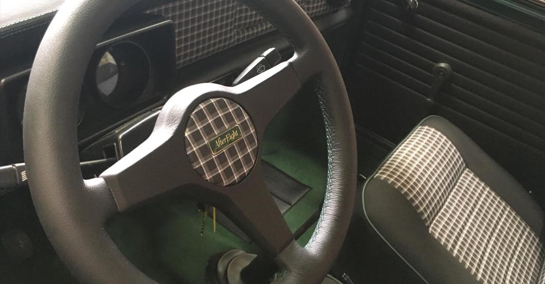 Mini auto mobil