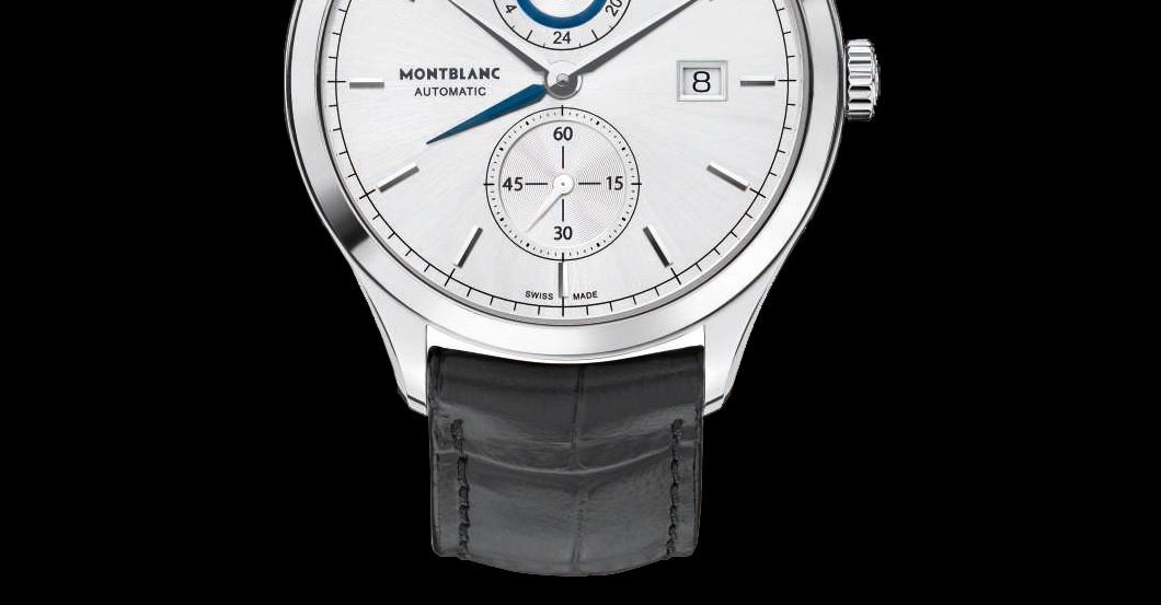 Montblanc Uhr