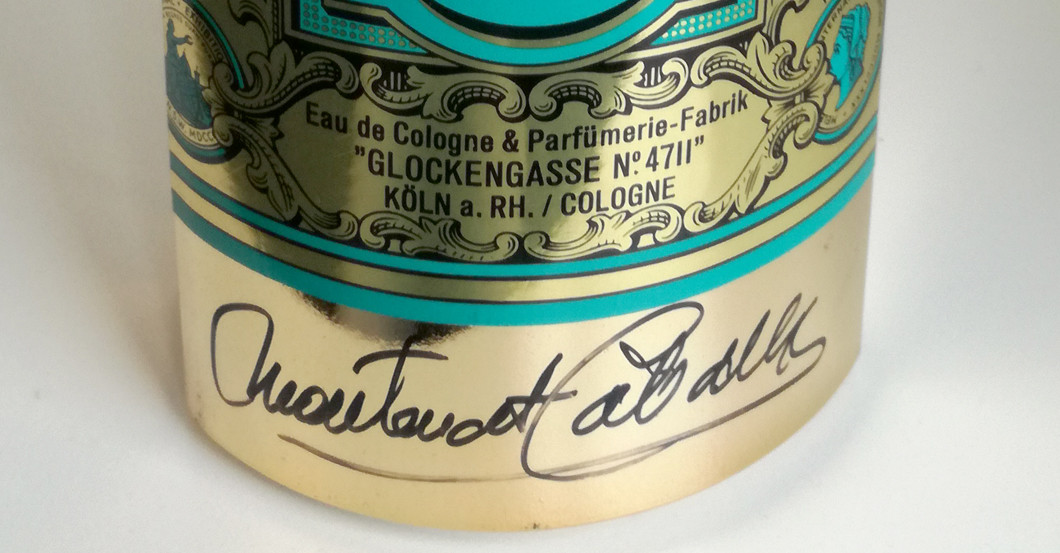 Montserrat Caballe Parfum