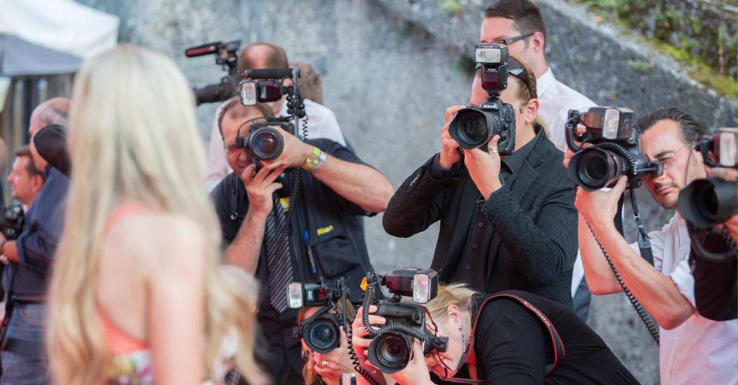 Movie meets Media Gast
