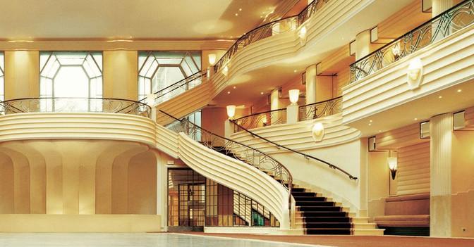 München Luxustrip
