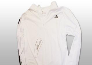 Neuers DFB Sweater weiß