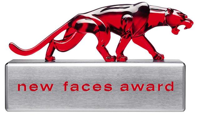 New Faces Award 2015