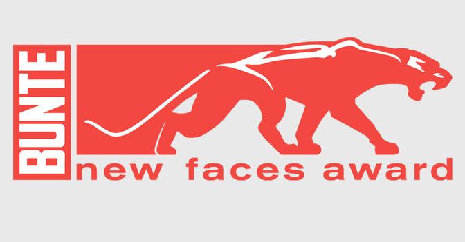 New Faces Award Show I