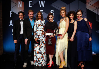 new faces award Style