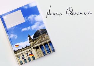 Norbert Lammert Book