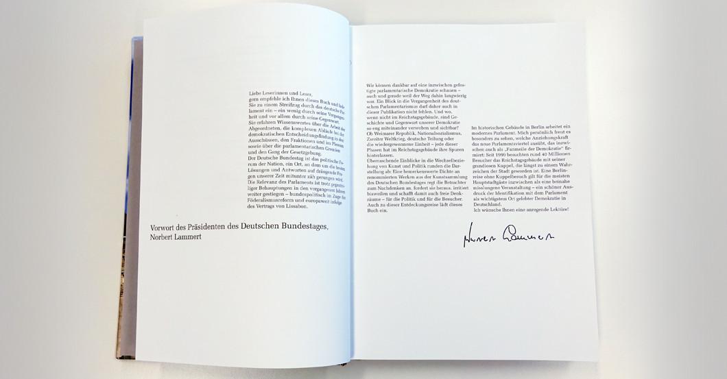Norbert Lammert Buch