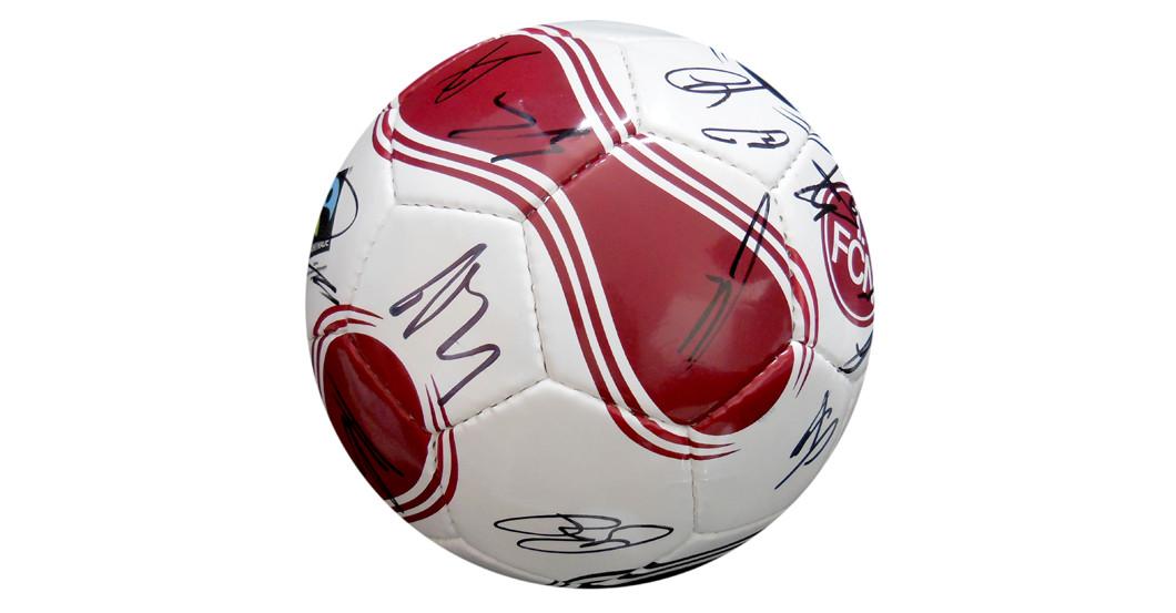 Nürnberg Fussball