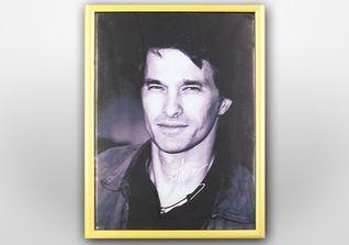 Olivier Martinez Portrait