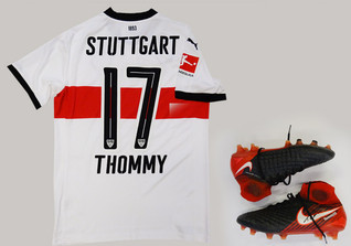 Outfit Erik Thommy