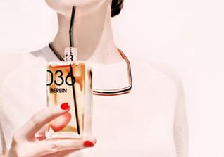 Parfum Schnupperkurs