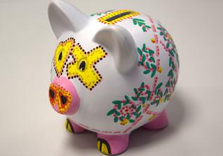 Patanes Glücksschwein