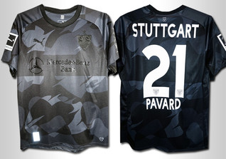 Pavards City Jersey
