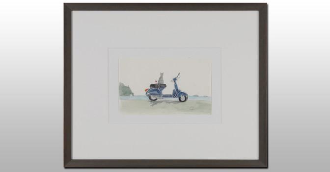 Peter Gaymann Kunst