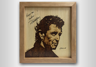 Peter Maffay Portrait