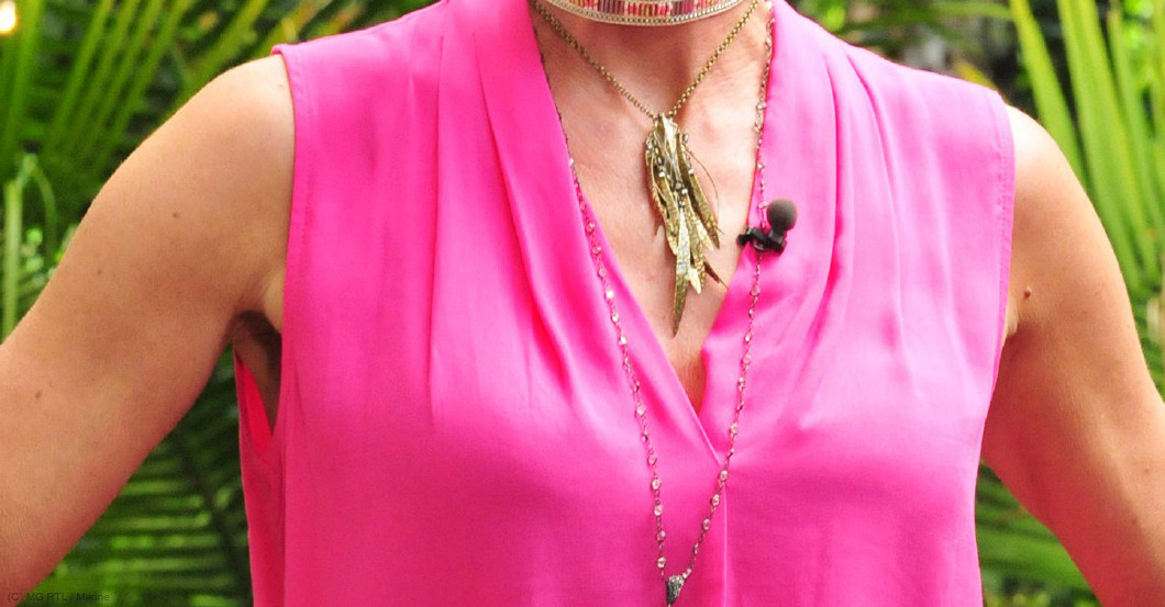 Pink Tunic Show 11