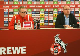 PK 1. FC Köln