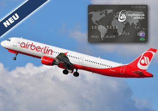 Platinum Card airberlin