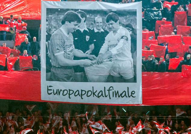 Polaroid Europapokal