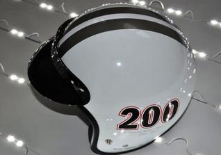 Porsche Supercup Helm