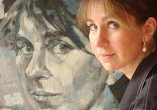 Portrait Carolin Beyer