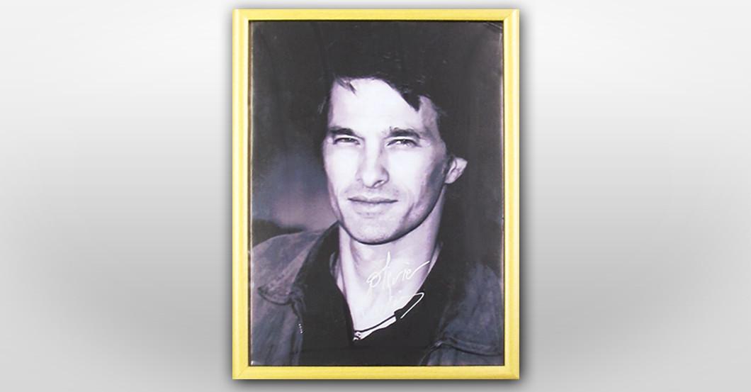 Portrait Olivier Martinez
