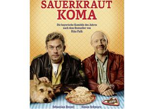 Premiere Sauerkrautkoma