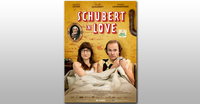 Premiere Schubert in Love