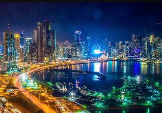 Premium Economy Panama