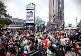 Promi Staffel Marathon