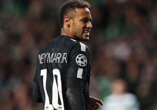PSG Trikot Neymar