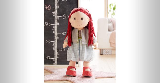 Puppe Imke