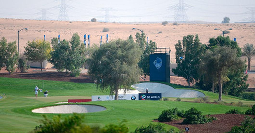 Race to Dubai Turnier