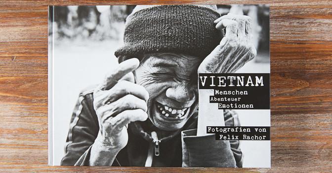 Rachor Vietnam Buch II