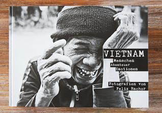 Rachor Vietnam Buch V