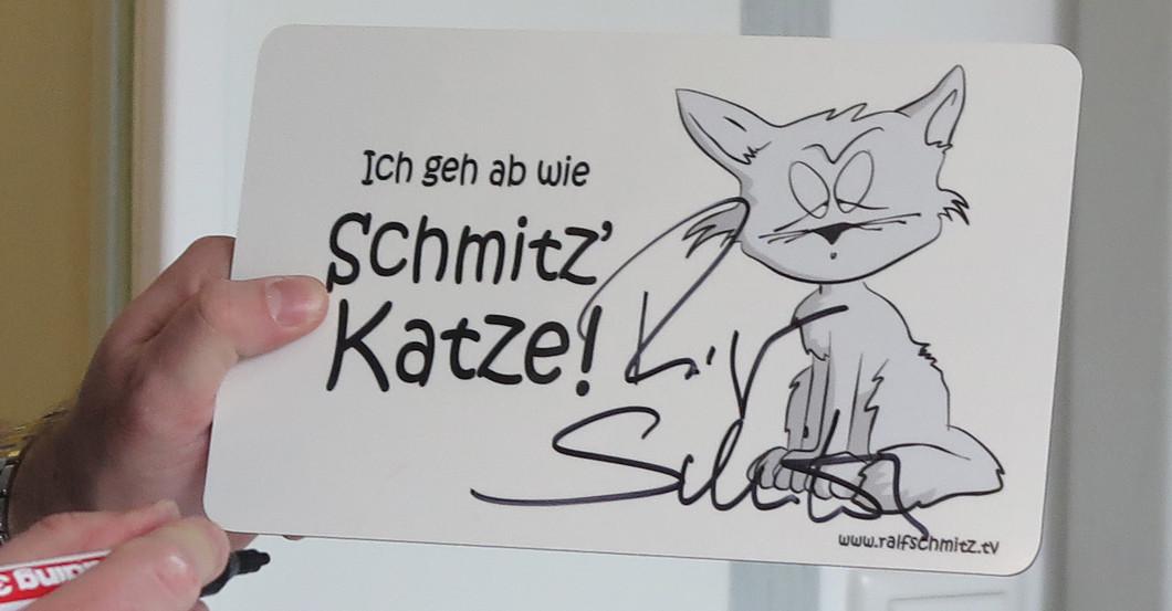 Ralf Schmitz Brettchen