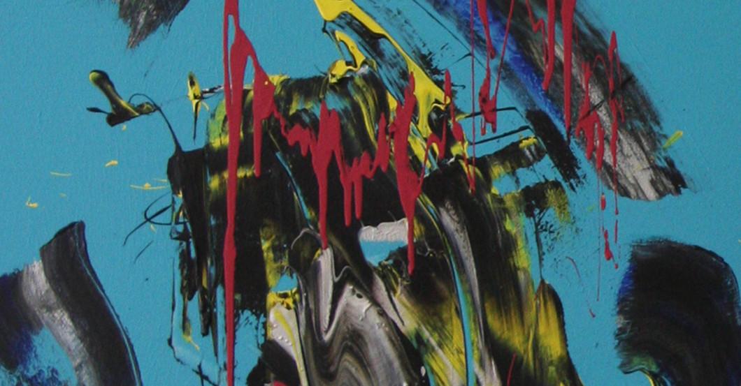 Ralph Heeger Kunstwerk
