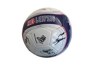 RB Leipzig Ball