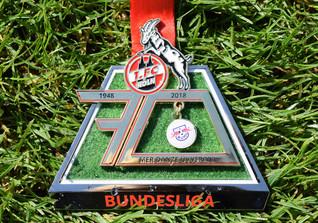 RB Leipzig Spieltagsorden