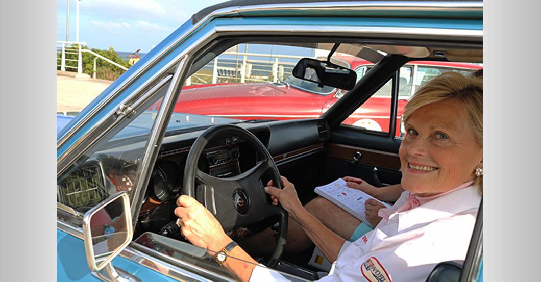 Reisenbichler Rallye