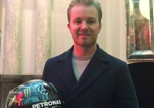 Rennhelm Rosberg