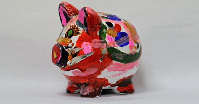 Renzis Glücksschwein